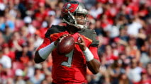 Jameis Winston is a Top 5 QB in 2017 (Fantasy Football) photo