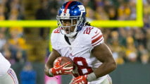 Paul Perkins: Rookie Bust to Second Year Breakout (Fantasy Football) photo