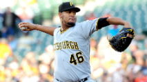 Fantasy Baseball Two-Start Pitcher Rankings (7/3-7/9) photo