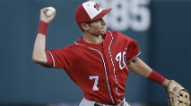 Fantasy Baseball Injury Report: Trea Turner, Justin Upton, Mark Melancon photo