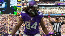 Very Deep Sleeper: Cordarrelle Patterson (Raiders) photo