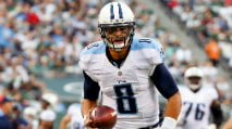 Must Have QB: Marcus Mariota (Fantasy Football) photo