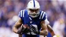 Donte Moncrief: A Must-Have Wide Receiver