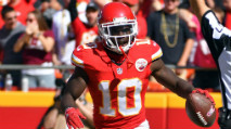 Fantasy Football: Second-Half Stars of 2016, What to Expect in 2017 photo