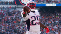 LeGarrette Blount is a Safe Investment (Fantasy Football) photo