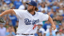 Fantasy Baseball Injury Report: Clayton Kershaw, Carlos Correa, Matt Carpenter photo