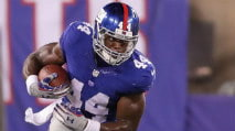 Very Deep Sleeper: Andre Williams (Fantasy Football) photo