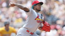 Fantasy Baseball Two-Start Pitcher Rankings: 7/31 - 8/6 photo