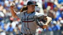 DraftKings MLB Lineup Advice: Monday (7/31) photo