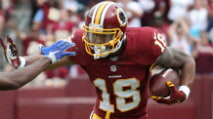Fantasy Football Sleeper: Josh Doctson photo