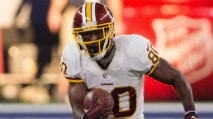 Fantasy Football Profile: Redskins Wide Receivers photo
