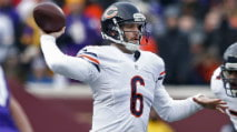 Fantasy Impact: Jay Cutler to the Dolphins photo