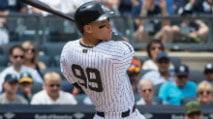 Notable Batted Ball Profiles: Aaron Judge, Giancarlo Stanton, Willson Contreras photo