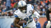 Fantasy Football Consistency Risers/Fallers: Running Back photo