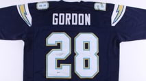 Win a signed Melvin Gordon jersey photo