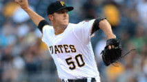 Regression Report: Jameson Taillon, Jhoulys Chacin, Patrick Corbin photo