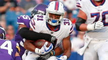 5 Late Round High Floor Running Backs (Fantasy Football) photo