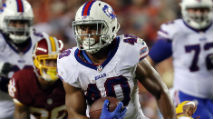 FantasyPros Football Podcast: Draft these Sleepers photo