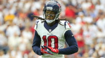 Wide Receiver Target Analysis: Week 1 (Fantasy Football) photo