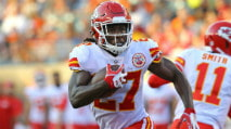 Players To Fade On DraftKings: Week 2 photo