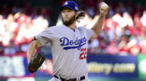 Fantasy Baseball Two-Start Pitcher Rankings: 9/18 - 9/24 photo