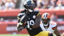 Fantasy Football Stock Watch: Week 5 photo