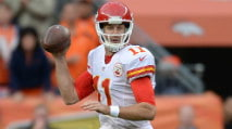 By The Numbers: Week 6 (Fantasy Football) photo
