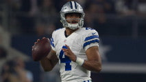 NFL DFS Stacking Options for Week 7 photo