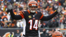 FantasyPros Football Podcast: DFS Lineup Advice: Week 8 photo