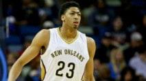 DraftKings NBA Lineup Advice: Monday (11/13) PREMIUM photo
