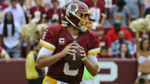 DraftKings NFL Lineup Advice: Week 12 (Thanksgiving Day) photo