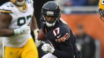 Week 12 Sleeper Starts / Busts (Fantasy Football) photo