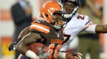 Bobby Sylvester's Week 13 Waiver Wire Rankings photo