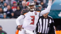 NFL DFS Stacking Options for Week 13 photo