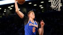 DraftKings NBA Lineup Advice: Tuesday (12/12) PREMIUM photo