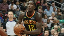 Fantasy Basketball Waiver Wire: Week 9 photo