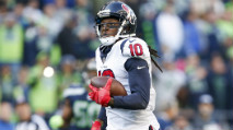 Fantasy Football's Most Consistent Players of 2017 photo