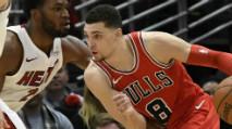 FanDuel NBA Value Plays: Wednesday (1/17) photo