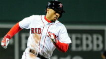 Why Mookie Betts is Still a Top Pick (Fantasy Baseball) photo
