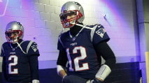 Jacksonville Jaguars at New England Patriots (-9): Game Picks photo