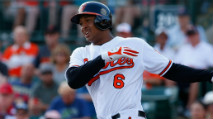 What is Jonathan Schoop's Value? (Fantasy Baseball) photo