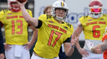 2018 Senior Bowl Game Analysis (Fantasy Football) photo
