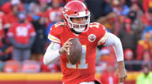 Fantasy Impact: Alex Smith Traded to the Redskins photo