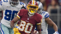 Dynasty Buy-Low: Jamison Crowder (Fantasy Football) photo