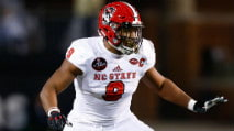 2018 NFL Draft Big Board: Top 100 Prospects photo