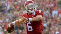 Video: Baker Mayfield 2018 NFL Draft Analysis photo
