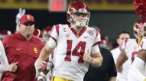 FantasyPros Football Podcast: NFL Draft: Quarterbacks & Tight Ends photo