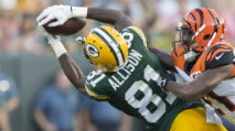 Early Dynasty Sleepers to Target (Fantasy Football) photo