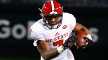 Fastest Players at NFL Combine (Fantasy Football) photo