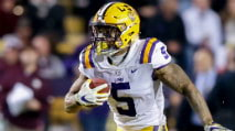 Scouting Profile: Running Back Derrius Guice photo